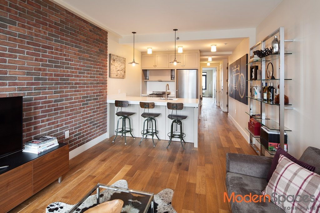 1BR/1.5BA Resale At The Bindery