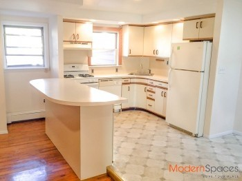 GREAT 2 BR + 1 BA WALK UP -AVAIL IMM-