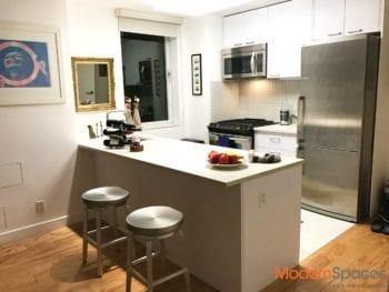 1 BR $3500 – Sweet HK Home