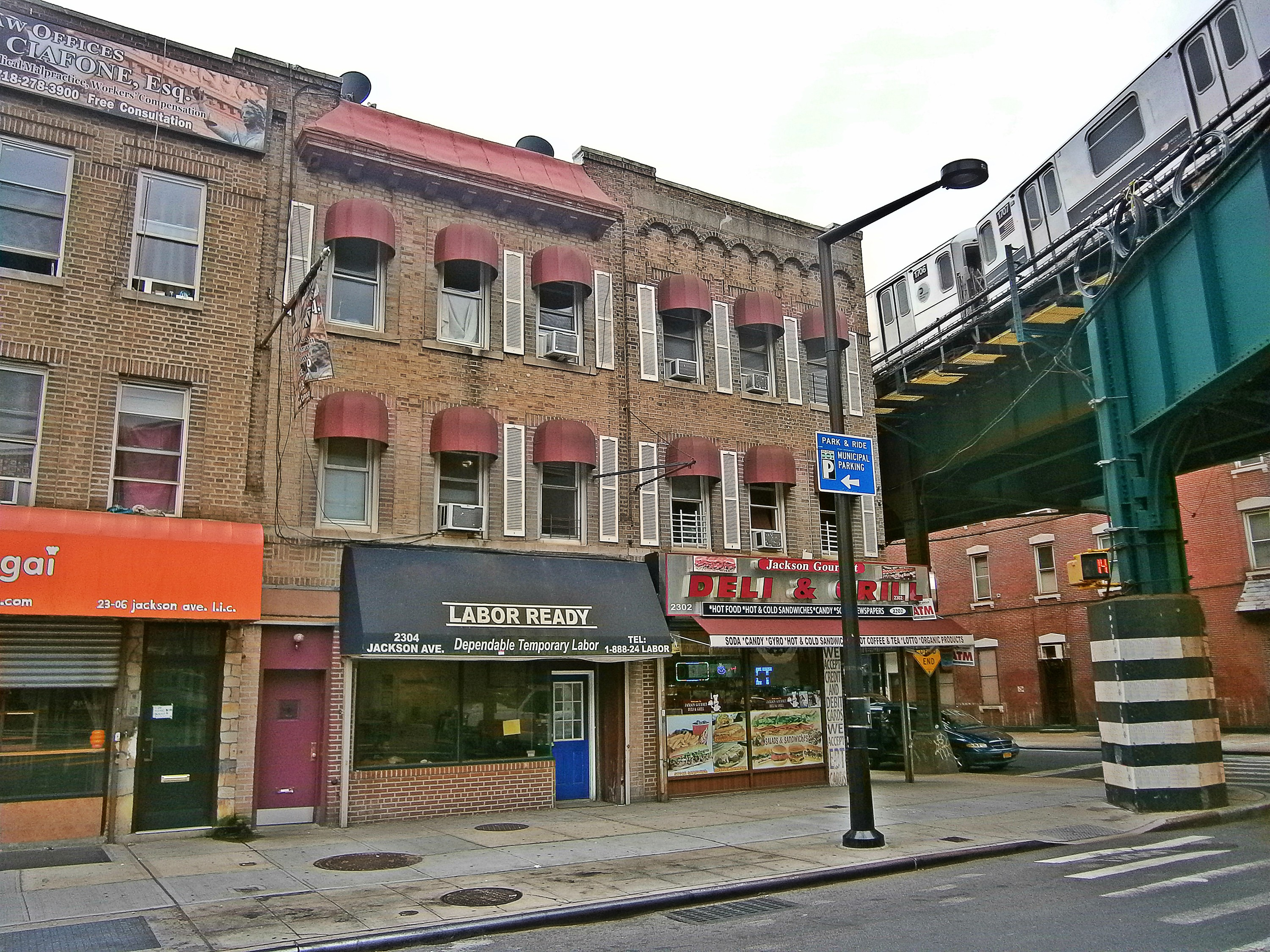 2 Mixed Use Buildings For Sale