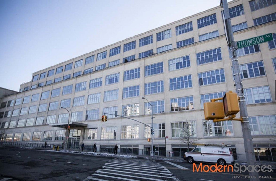 LIC Commercial Loft Office / Work Space for Sale