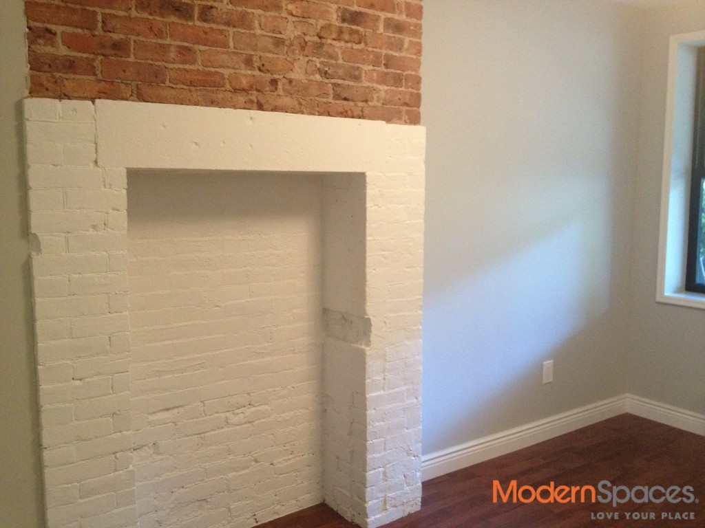 Charming New One Bed in Historic Town House in Prime LIC