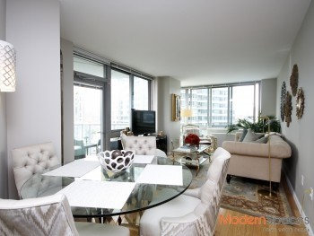 No Fee LIC Spacious 2 Bedroom 2 Bathroom with Views and Balcony