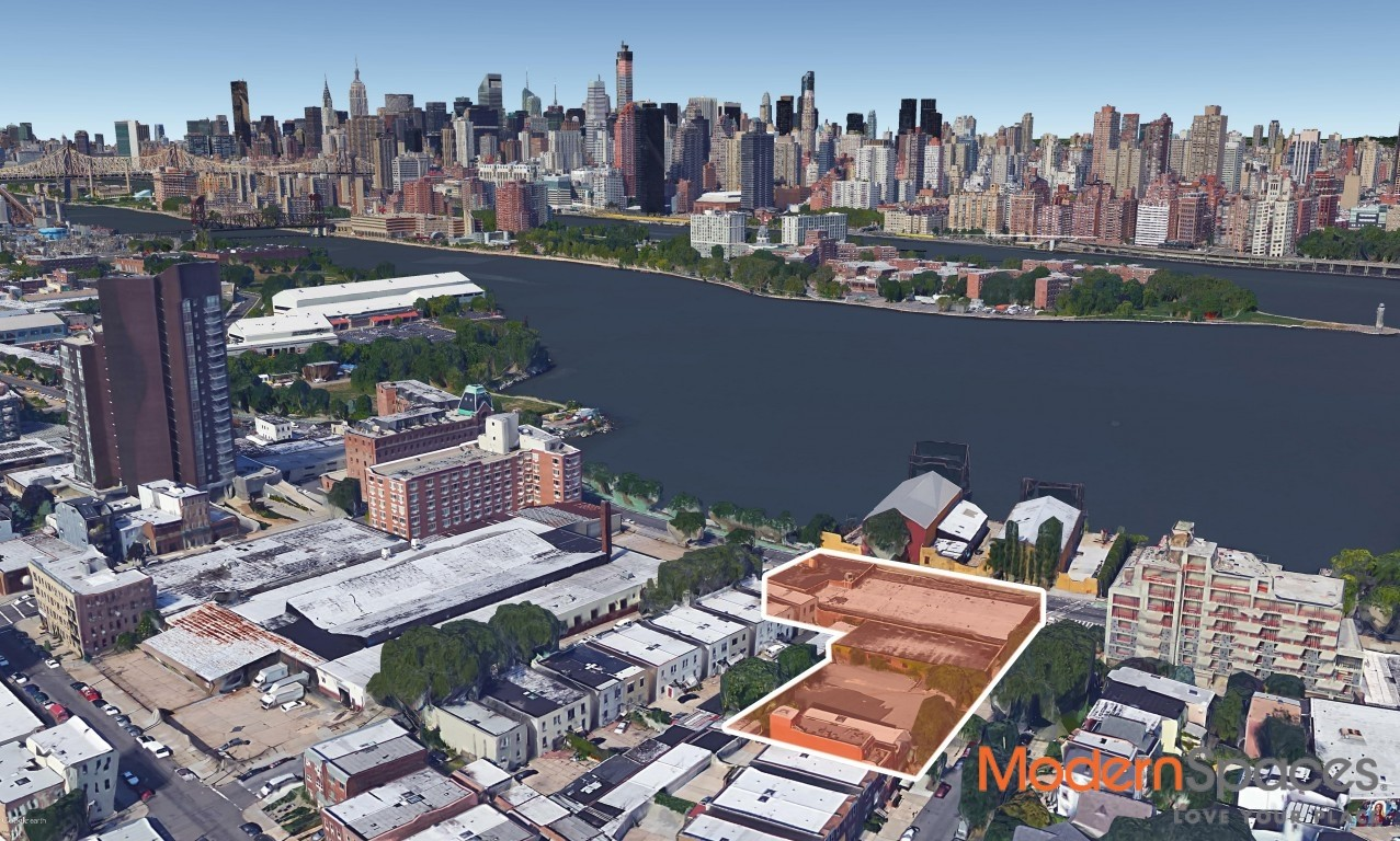 Waterfront Development Site For Sale