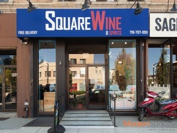 PRIME RETAIL IN THE CENTER OF COURT SQ LONG ISLAND CITY TOTALING 2500 SQ FT