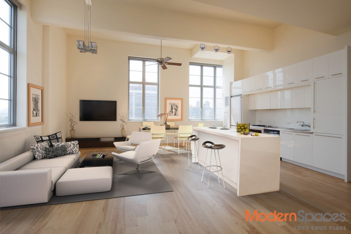 TRUE HOME / CONDO LIFESTYLE – EXPANSIVE 3BR-3BA WITH NYC VIEWS