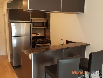 Prime 1 Bed 1 Bath – Private Terrace – Laundry on Site, Storage – Boerum Hill