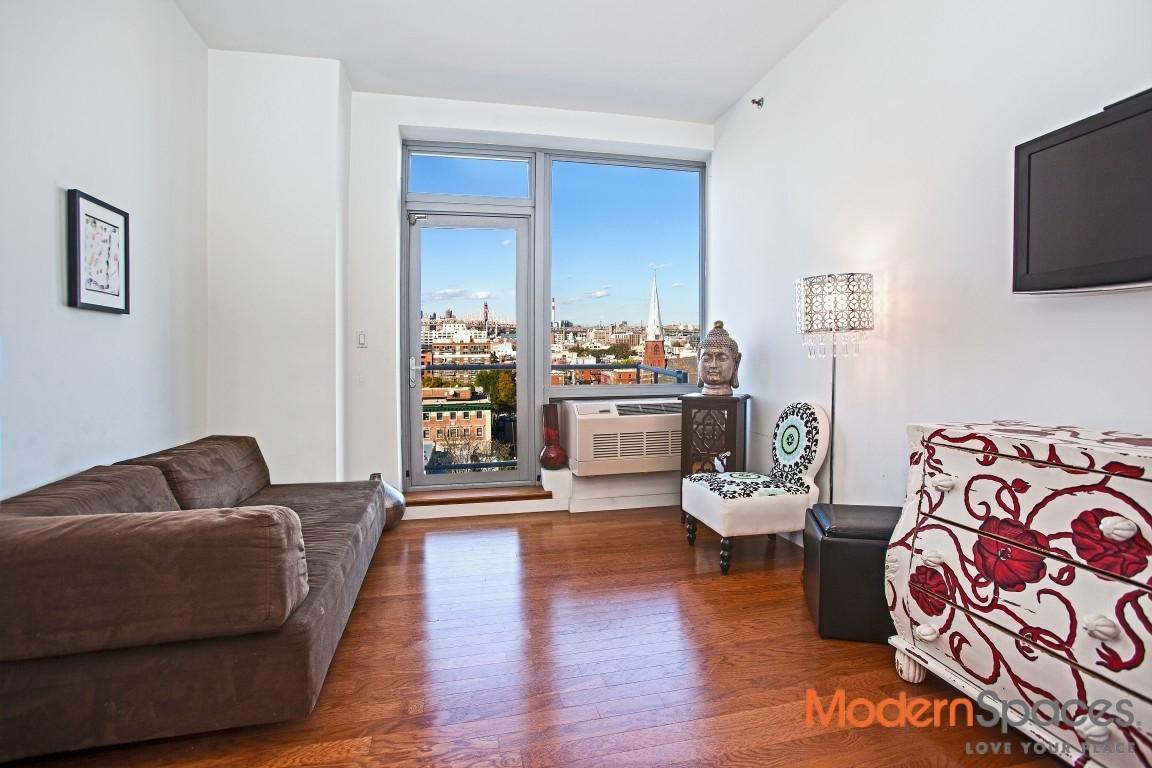 One Bedroom Condo in LIC with Fantastic Views