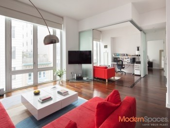 Luxurious Furnished/Unfurnished rental in Chelsea House