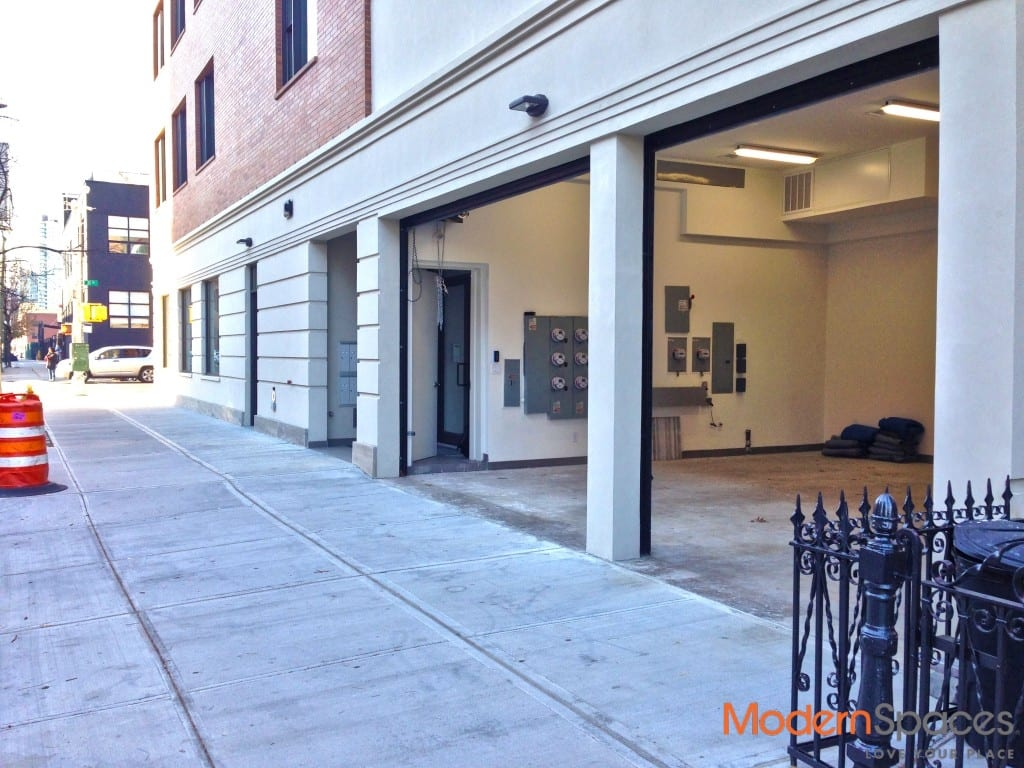 New Construction Retail for Lease