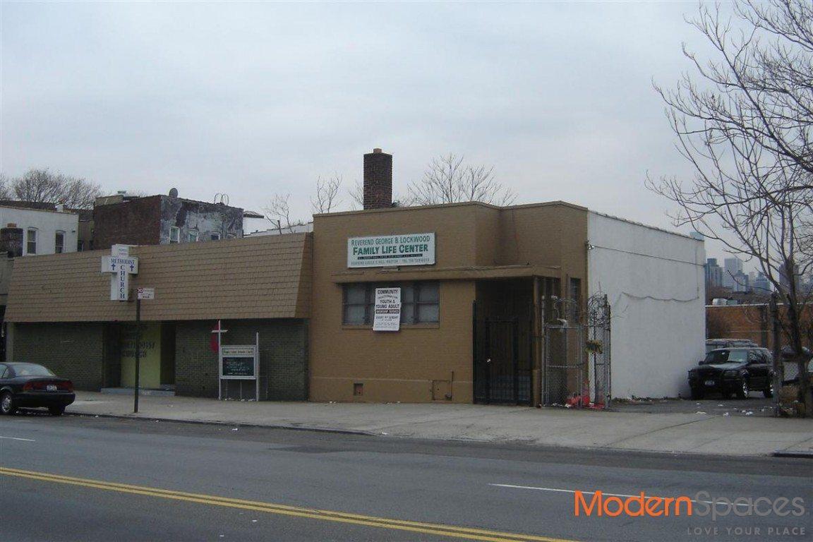 Long Island City Development Site for Sale