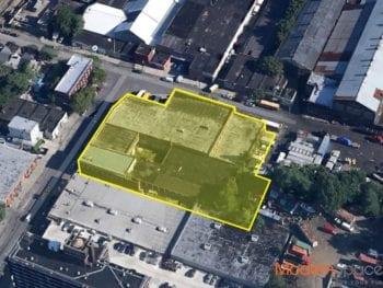 Astoria Development Site for Sale