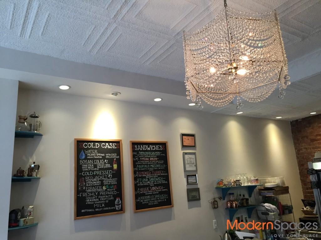 Astoria Gourmet Coffee Shop For Sale
