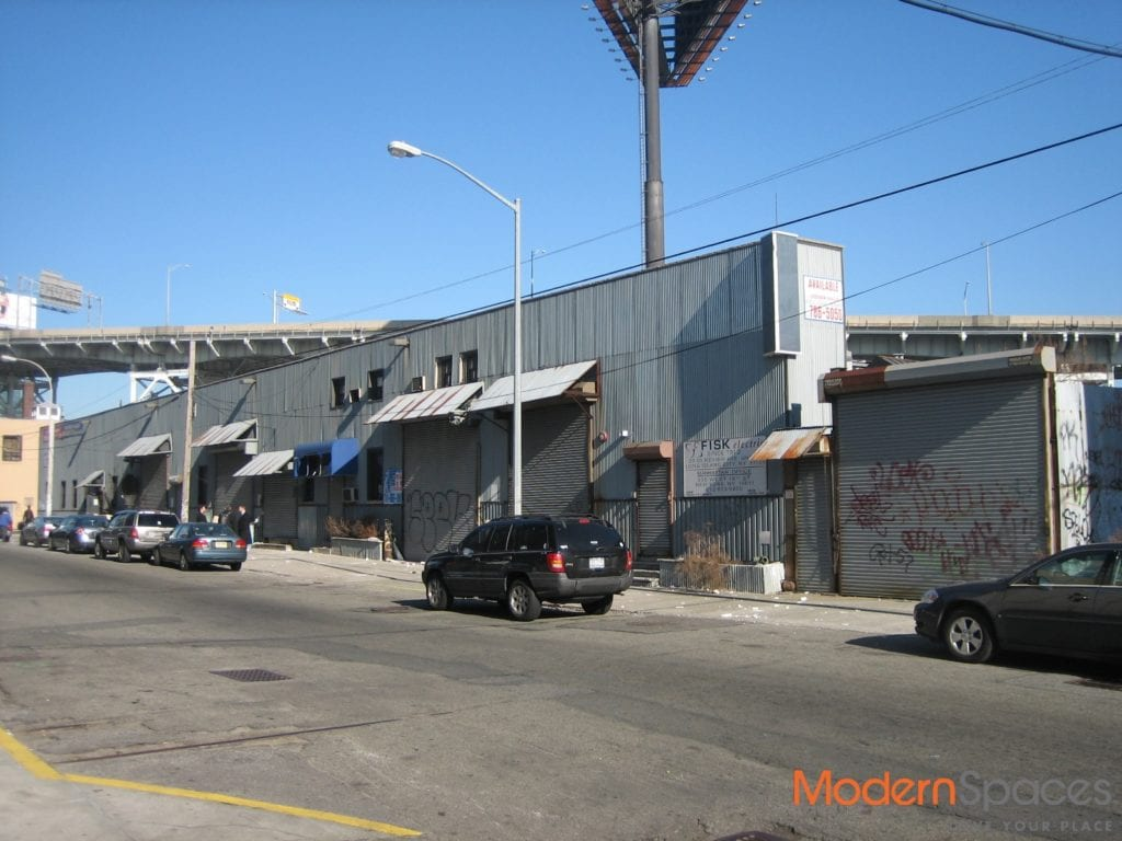 Long Island City Industrial Building / Development Site for Sale