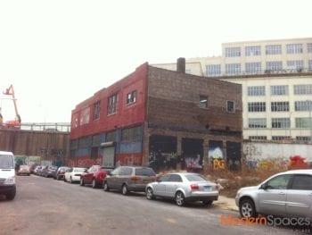 Court Square Development Site for Sale
