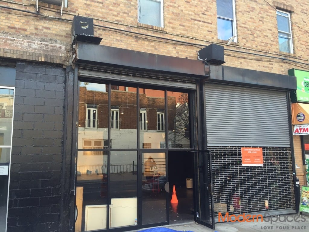 Space Available in Williamsburg's Retail Central