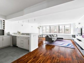 Upper East Side Gem! Keyed Elevator 2BR 2BA Full Floor Home – Walk to Central Park
