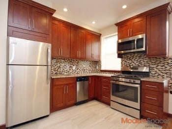 Newly renovated, massive 3 bedroom right on Ditmars