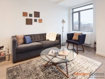 The Grove – Luxury 2 Bedroom w/ Balcony – No Fee!