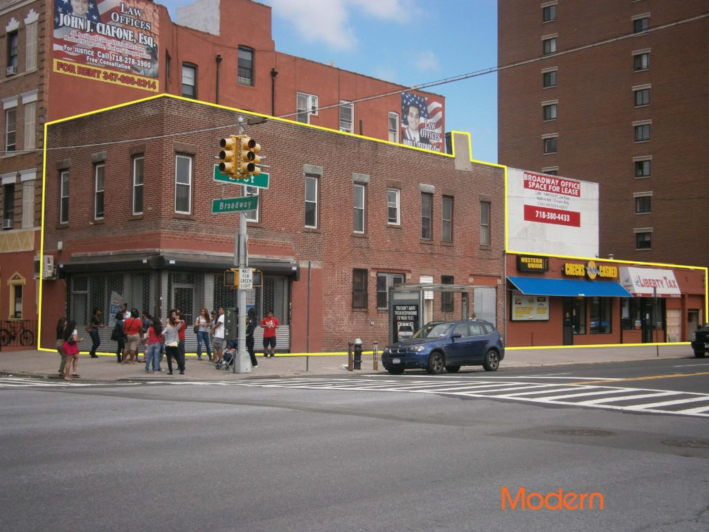14-57 Broadway
