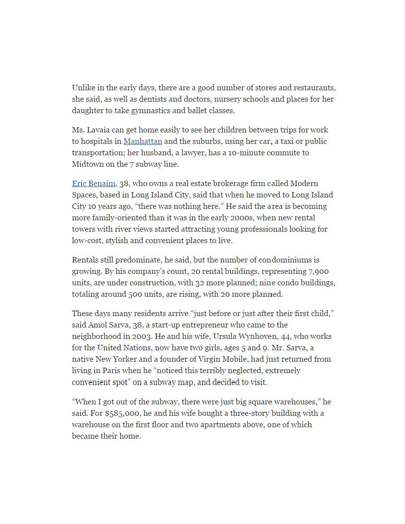 New York Times - Long Island City Fast-Growing, With Great Views - 02.10..._Page_3