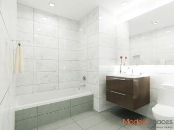 New to Market, 2 bed, 2 bath, LIC