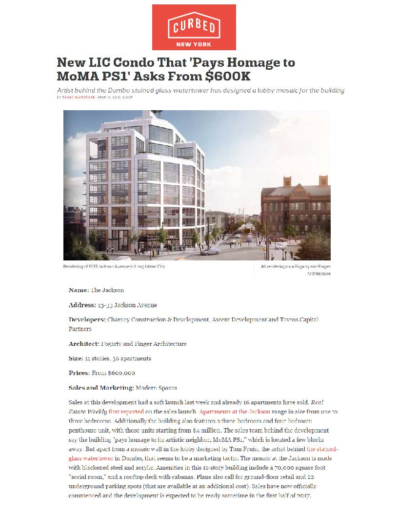 Curbed NY - New LIC Condo That 'Pays Homage to MoMA PS1' Asks From $600K - 03.14.16 (1)_Page_1