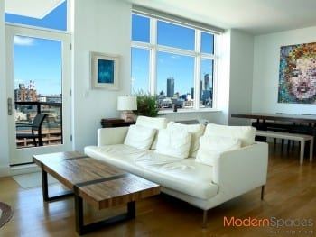 2 Bedroom 2 Bath Condo with Panoramic NYC/LIC Views