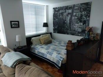 Linc LIC Conv 1 Bed $2,550 unobstructed Manhattan Views