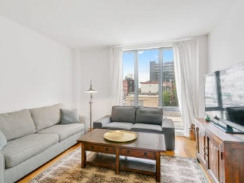 Spacious  Bright 1-Bedroom Rental in Heart of LIC – Come to The CORNER