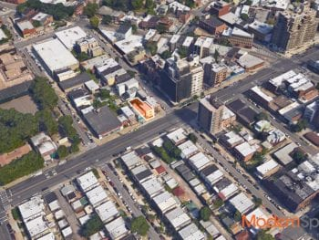 21st Street Mixed Use Development Site for Sale