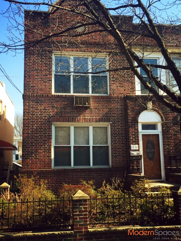 Just Listed Prime Two Family Home