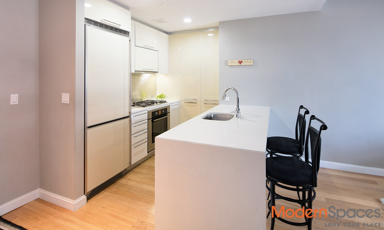 Superb Split 2BR/2BA w/ Private Rooftop Cabana at LHaus
