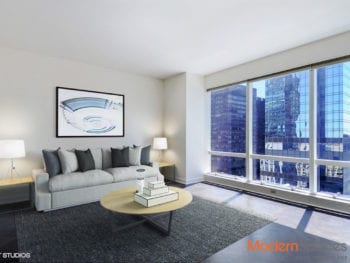The Park Imperial – One of Central Park's Most Coveted Condos – Rarely Available 1 bedroom/1.5 Baths