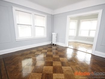 *Large 3 Bedroom plus Home Office * Tree Lined Block – Heart of Ditmars !