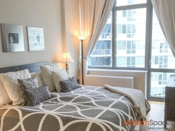 LUXURY 2 BEDROOM RENTAL HIGH FLOOR,VIEWS AND CLOSETS!