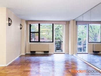 1BR private outdoor in the heart of Gramercy on Irving Place