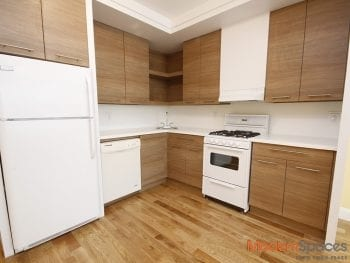 Duplex* Gut renovated 2 bed/2 bath apartment* 30th Avenue