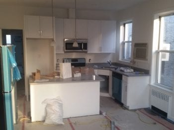 Incredible Gut Renovated 3 Bed 2 Bath / Astoria Park