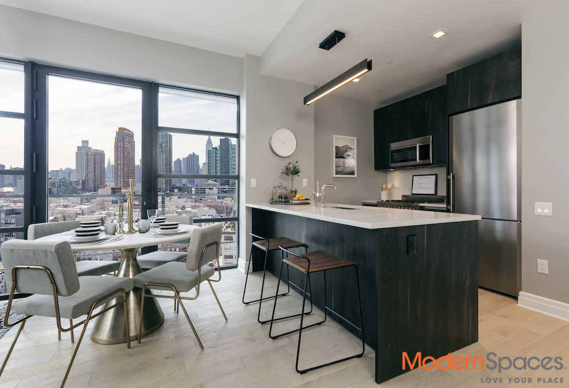 The Jackson, New to market, 2 beds, 2 baths