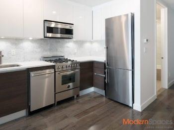 New Development Condo Studio Rental w/ 345 SF Private Terrace