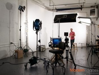Greenpoint Bkyln Double Six Production Studio Now Available For Lease