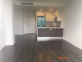 Brand new 1BR Facing South to Murray Park with Outdoor Space