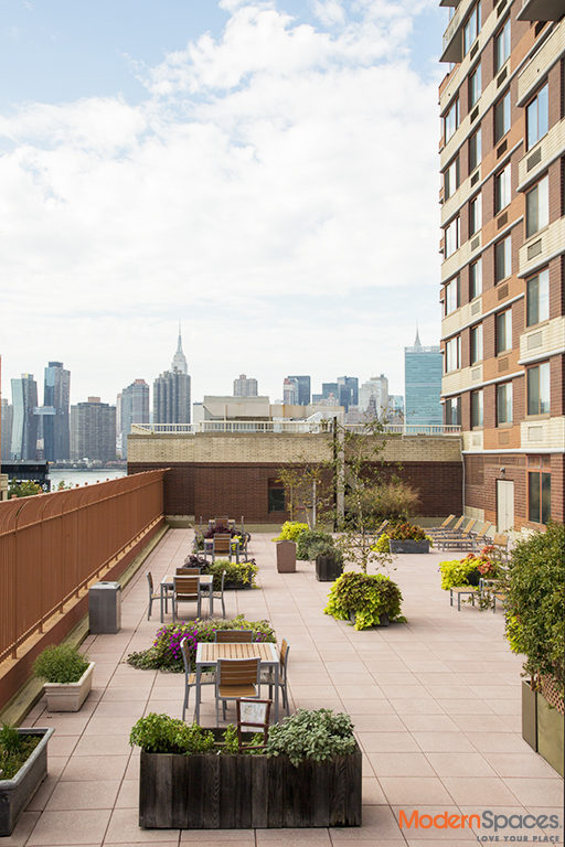 Excellent 1 BR + Open South and West Facing River Views