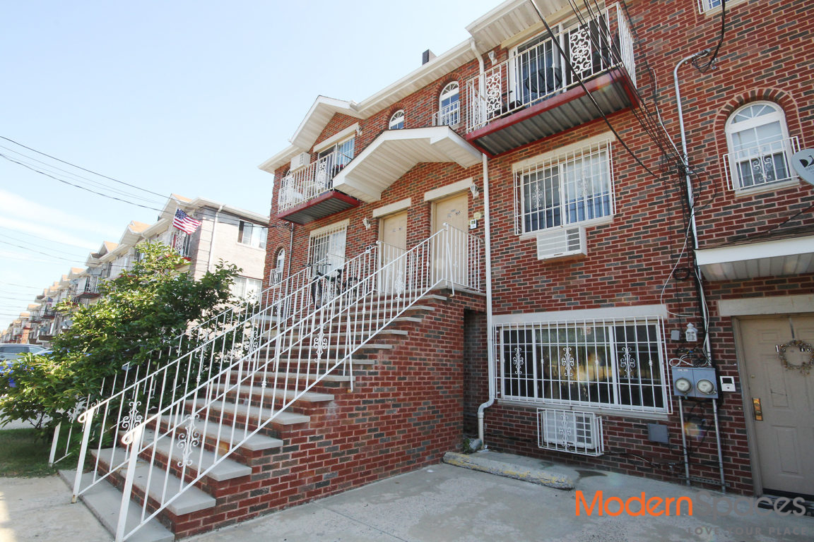 Just Listed! Newly Built Two Family House in Upper Ditmars