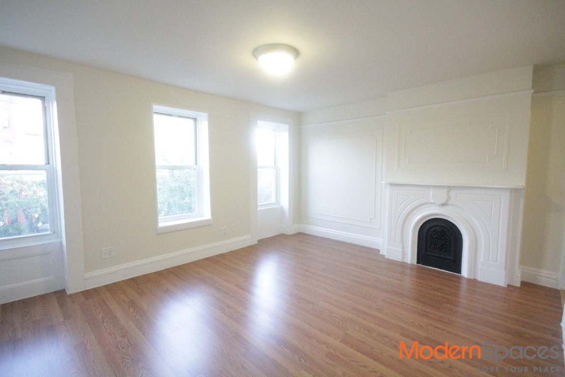 Spaces 1 Bedroom Rental in Bushwick