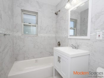GUT RENOVATED 3 BEDROOM TOWNHOUSE UPPER DITMARS