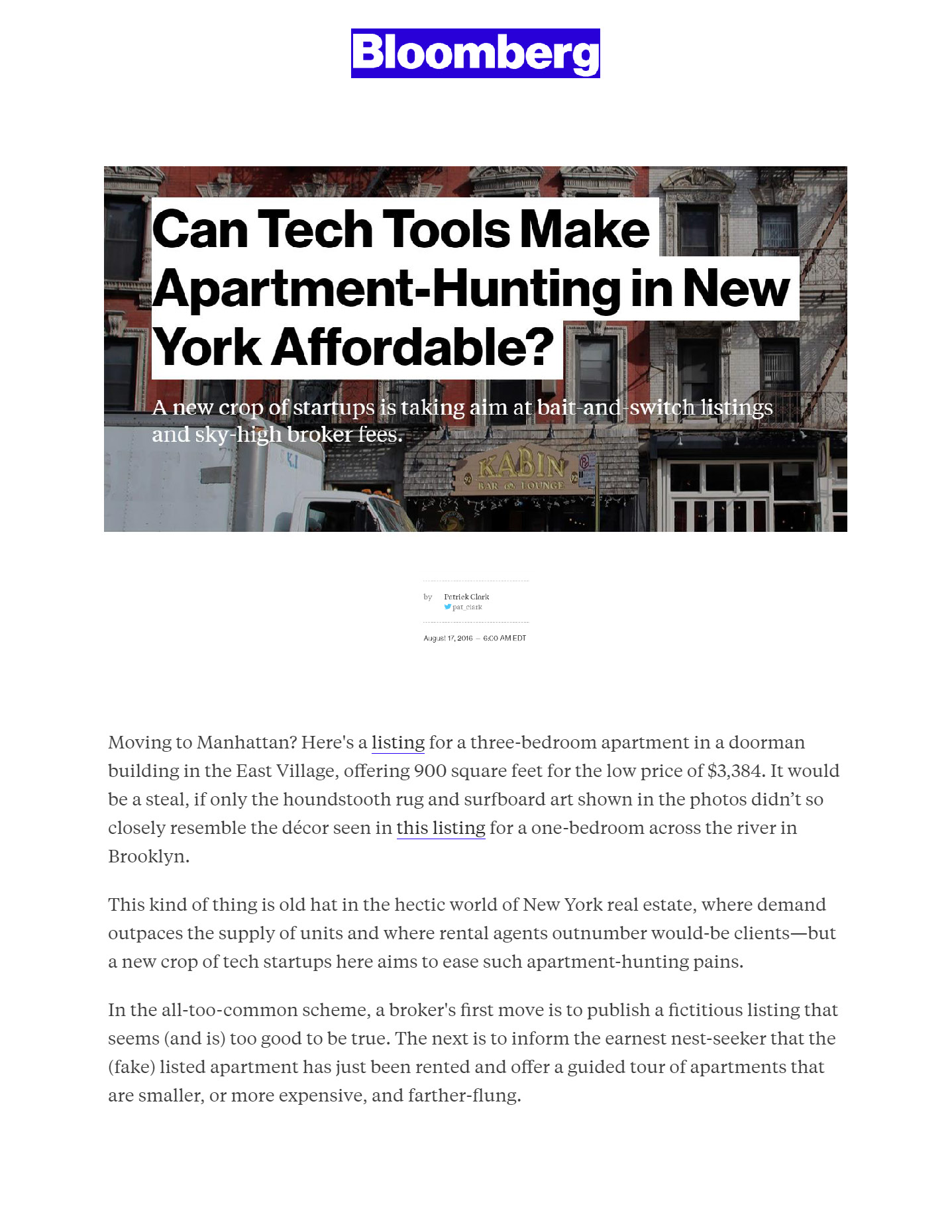 Bloomberg - Can Tech Tools Make Apartment-Hunting in New York Affordable..._Page_1