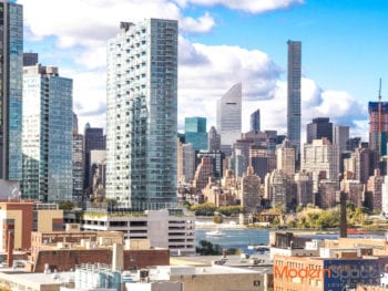 NEW CONSTRUCTION WITH TAX ABATEMENT,IN THE HEART OF LONG ISLAND CITY.