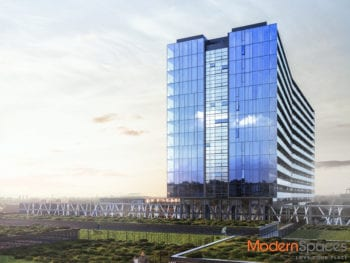 The Grand III at Sky View Parc, PH2M